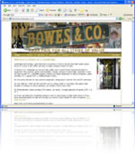 Visit Bowes & Co Cambridge