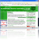 Visit Elsenham Youth Football Club