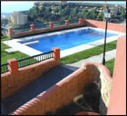 Apartments with Golf Ski Spain