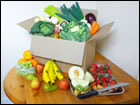 Fruit & Veg selection packs